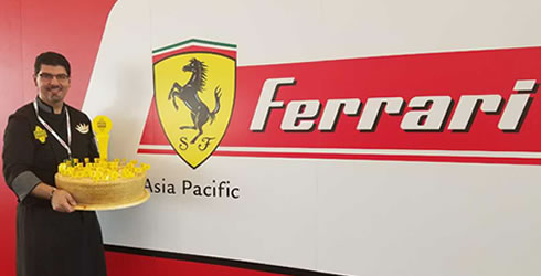 Ferrari Racing Days – Shanghai