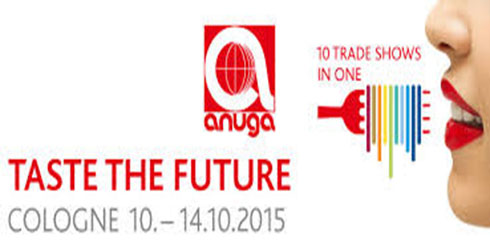 ANUGA FOOD FAIR