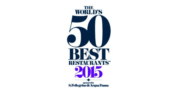 World's 50 Best Restaurant Awards