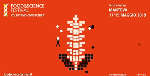 Mantova Food & Science Festival