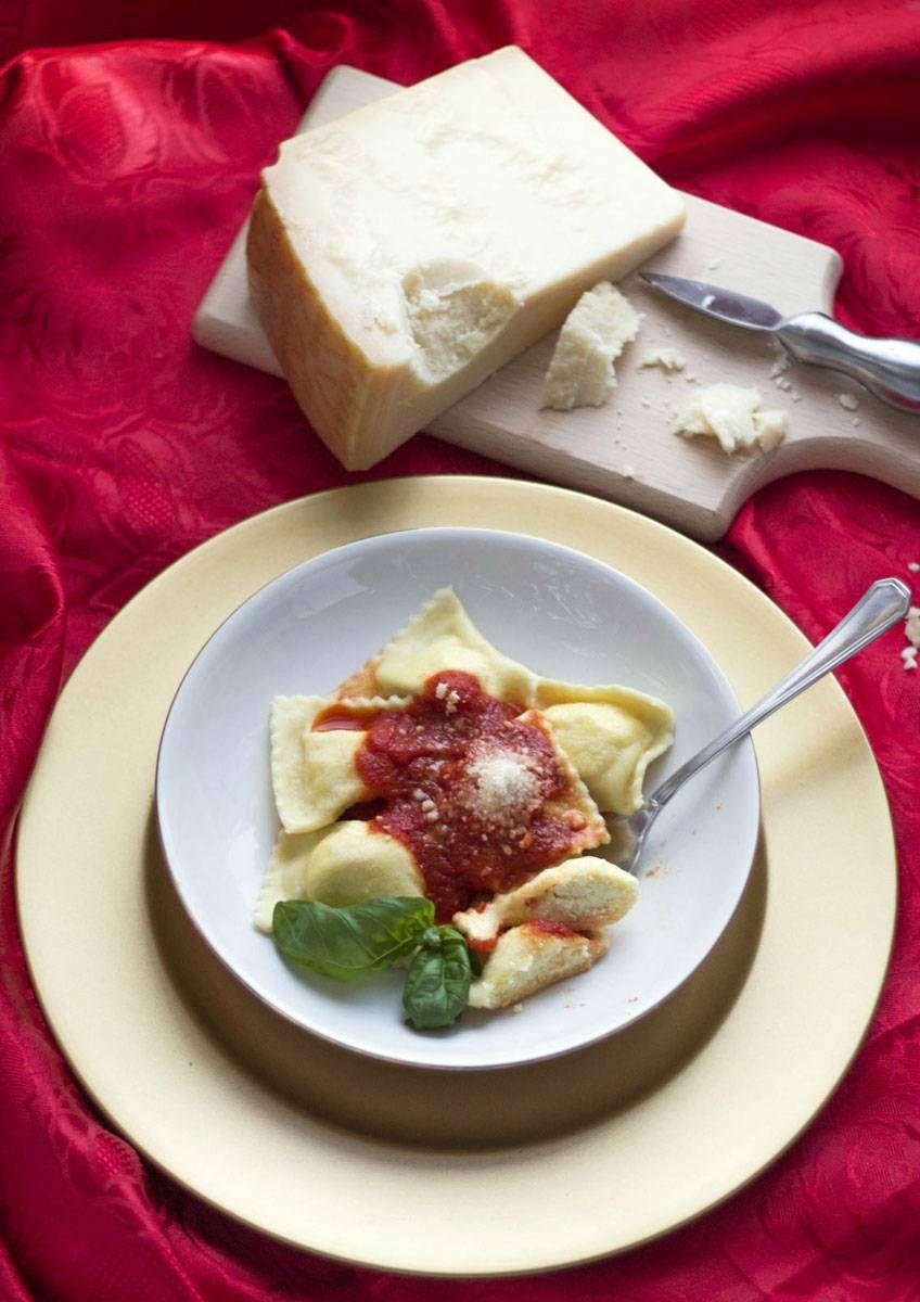 Ravioli dolci sardi primi ricette con formaggio for Ricette dolci sardi