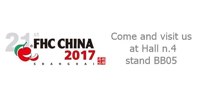 FHC Shanghai Exhibition