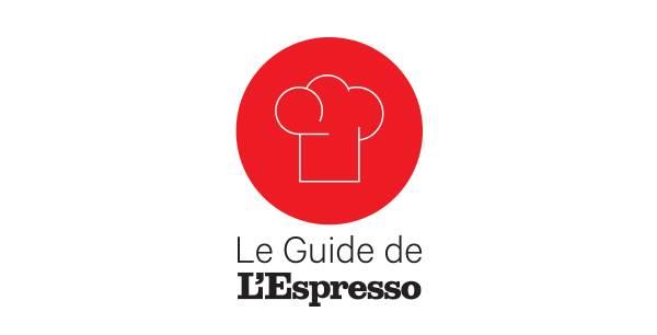 Presentazione guida de L'Espresso 2020, 2019 ottobre 14, grana padano