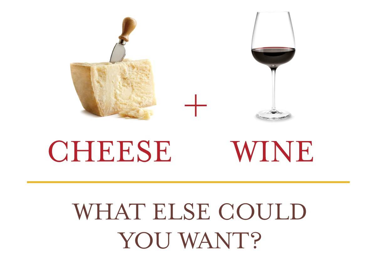 Wine and Cheese Fest