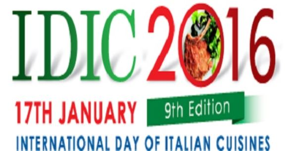 International Day of Italian Cuisines