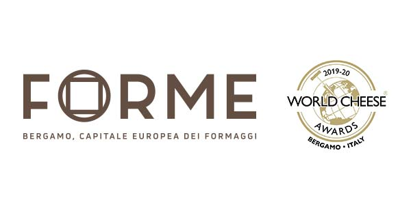 WORLD CHEESE AWARDS E FORME