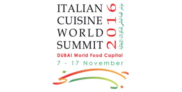 Italian Cuisine World Summit