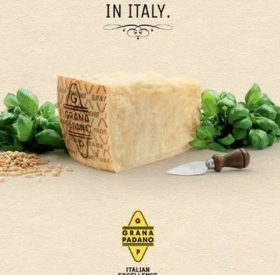 "Campaign ""Made in Italy"" 2013"