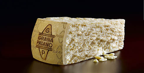 STUDY SHOWS GRANA PADANO CAN LOWER BLOOD PRESSUE